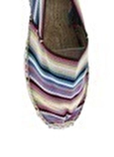 Fresh Company Ayakkabı Renkli